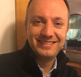 Roberto Pavan