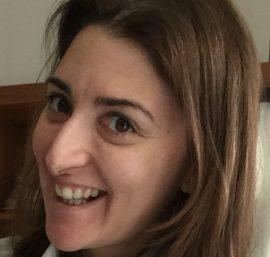 Maria Cristina Stella